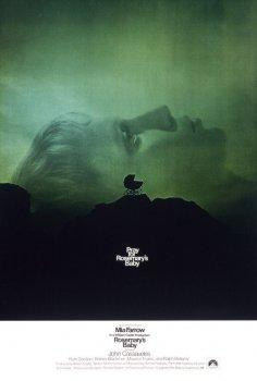 ROSEMARY'S BABY (1968) DI ROMAN POLANSKI